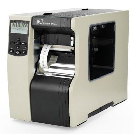 斑马(ZEBRA)Xi  系列工业打印机